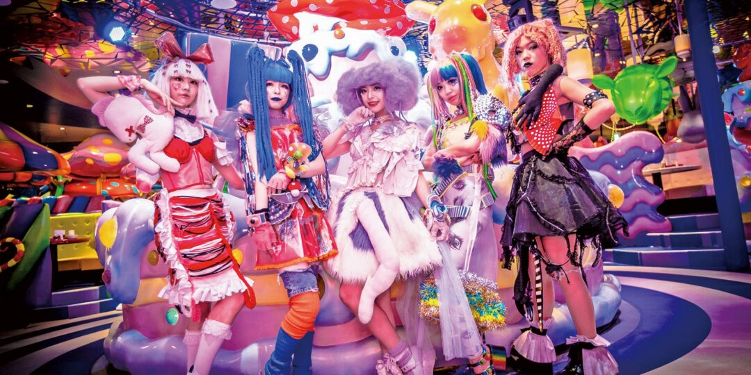 Harajuku: What to Do in Japan's Capital of Cute