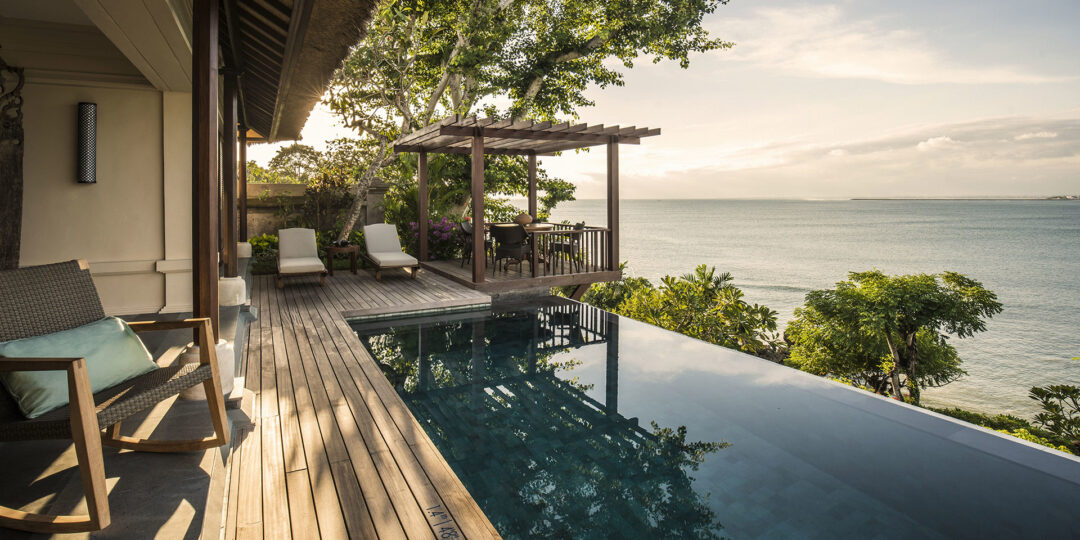 5 Can't-Miss Luxurious Bali Beach Resorts