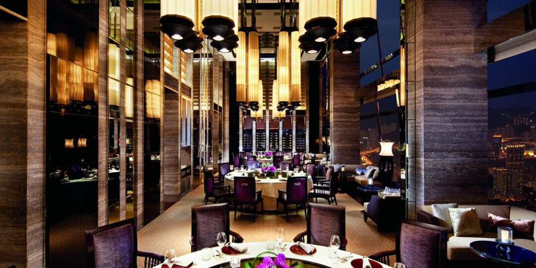 Best in Cantonese Fine Dining at Hong Kong's Hotels