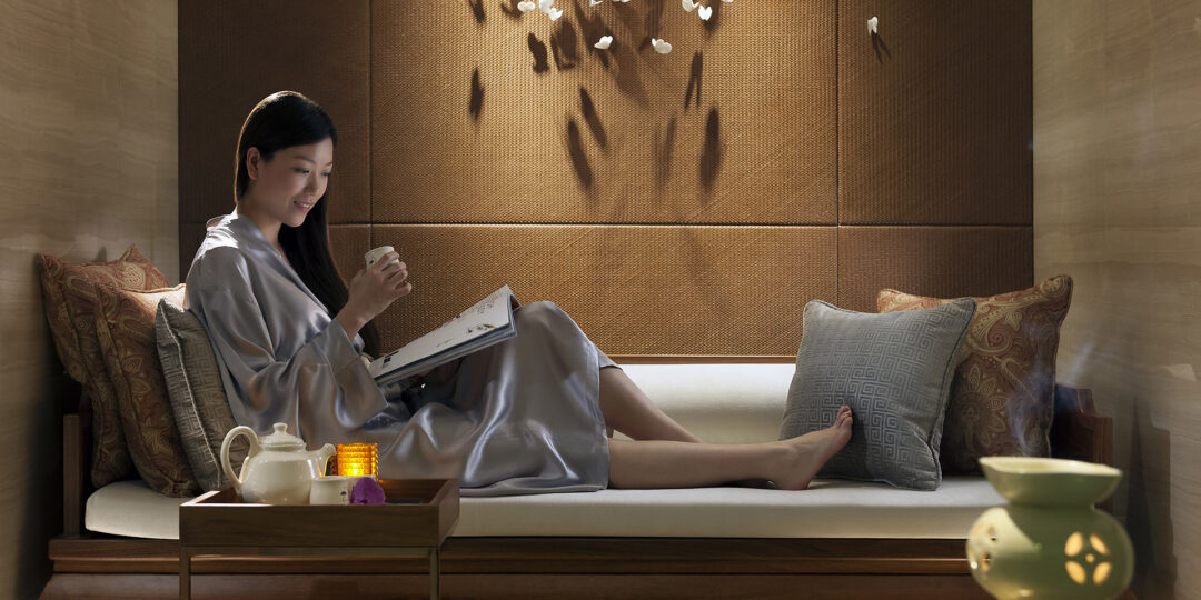 The Silkiest Stay in Shanghai