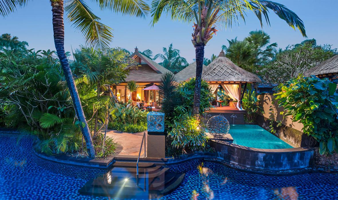 Regis Bali Resort Nusa Dua