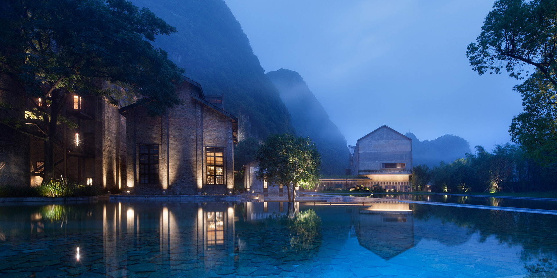 Karst Luxury Doing Yangshuo And Guilin In Style