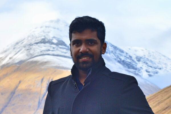 Umar Fareez
