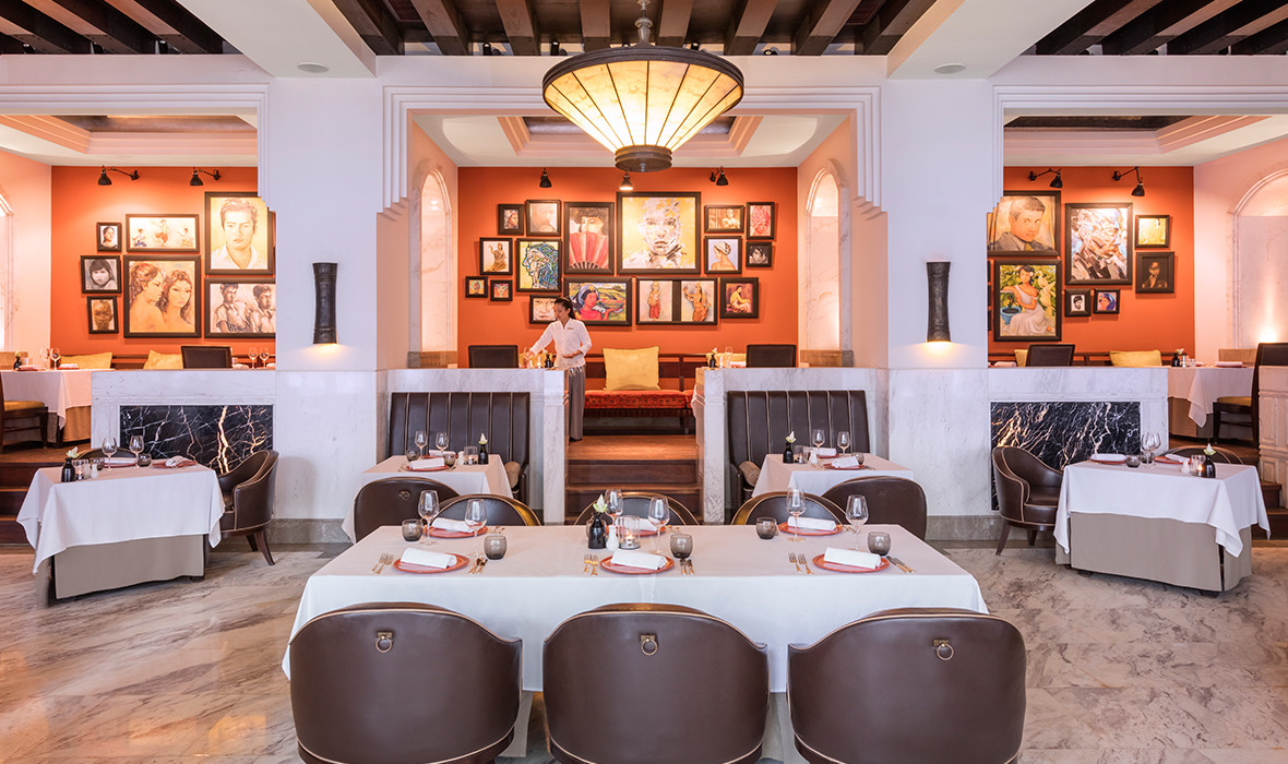 Angkor cuisine fine dining in siem reap travelogues from remote lands the dining room at park hyatt dzzzfo