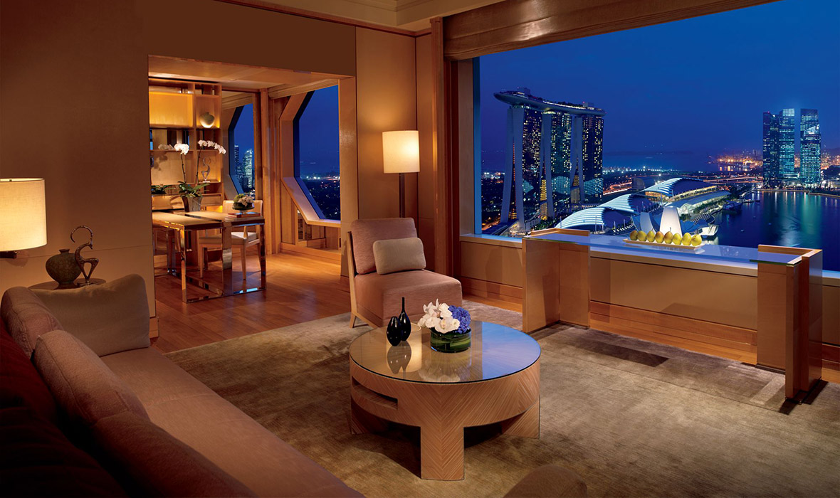 F1 From Your Window Luxury Hotels For The Singapore Grand Prix Voucher Ritz Carlton Hotel Seoul