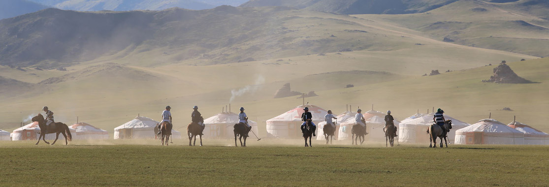 323974a72 Taking a Royal Enfield across the Mongolian Steppes - Travelogues ...