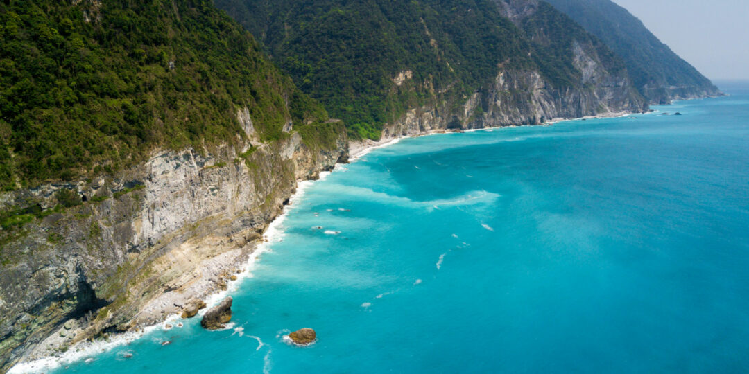 What Makes Taroko Gorge the Best Hiking Area in Taiwan?
