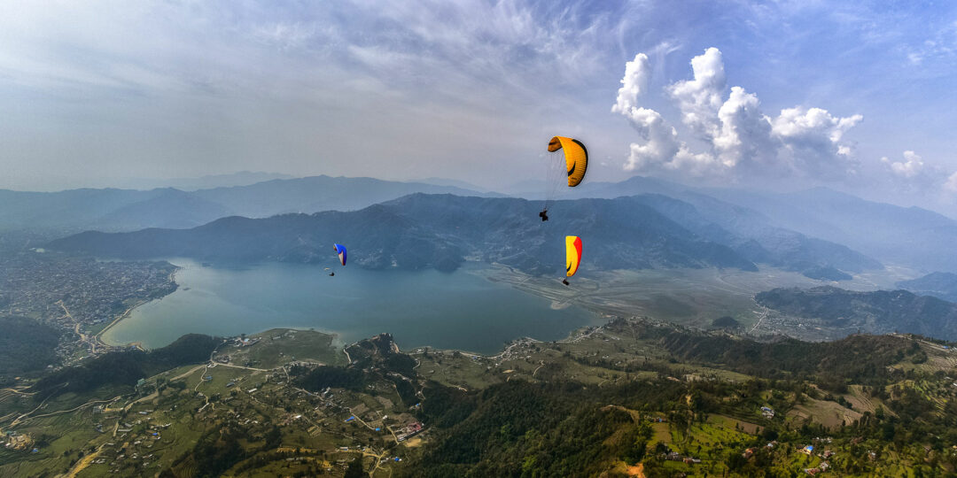 Pokhara: 5 Incredible Activities for the Adventure Traveler