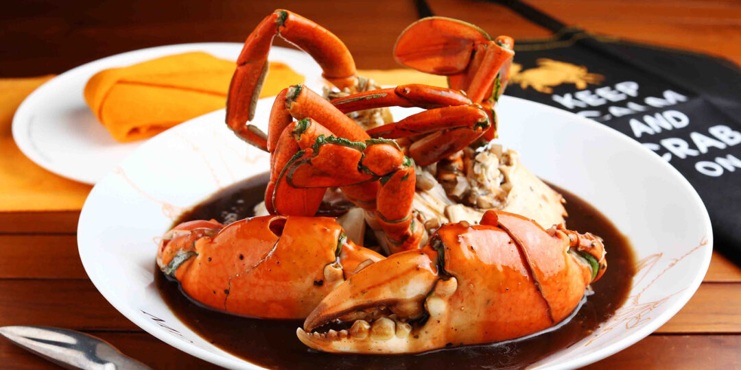 A Seafood Lover's Guide to Colombo