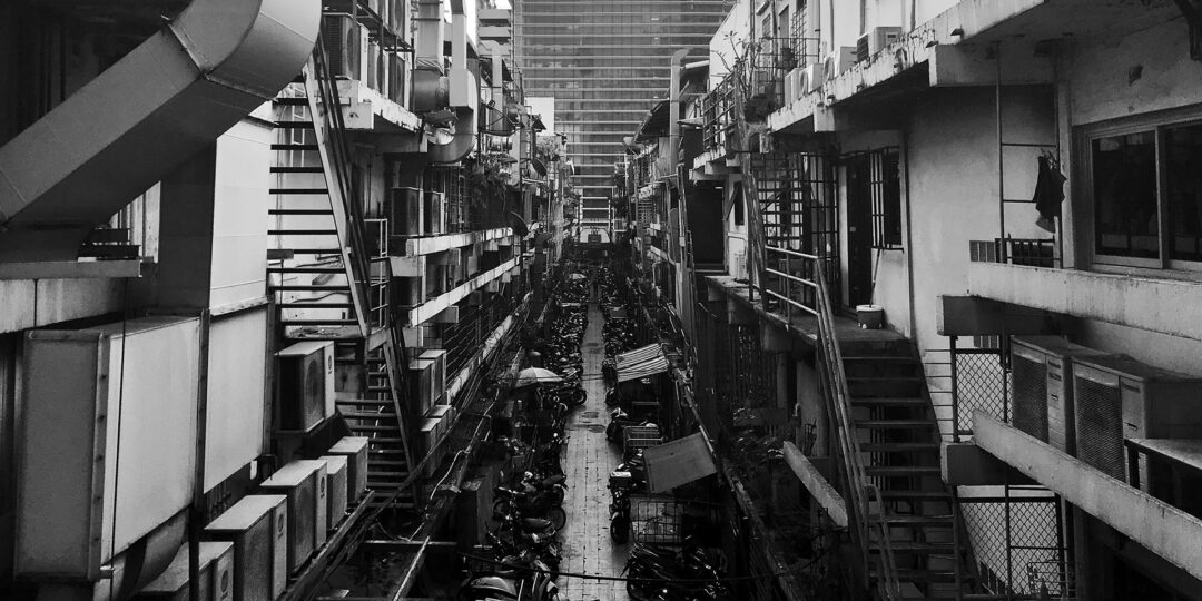 Noir Guide to Bangkok: A Darker Look at Thailand's Capital