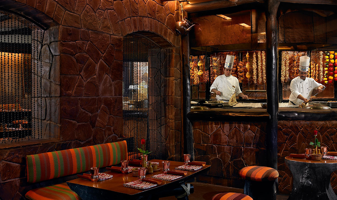 New Delhi\'s 5 Finest Fine Dining Restaurants - Travelogues from ...