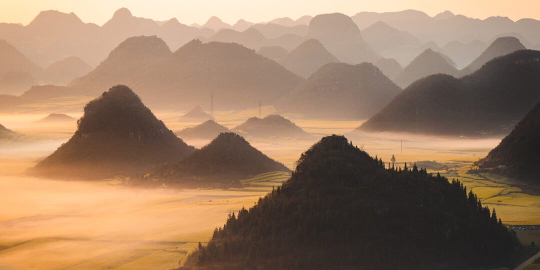 Shooting Yunnan: A Journey through China's Most Photogenic Province
