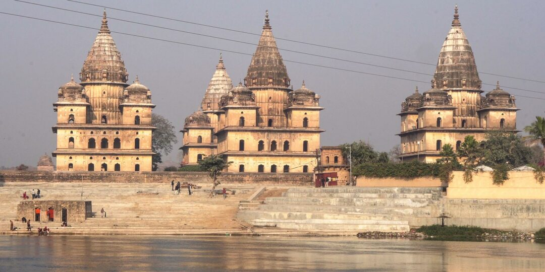 Orchha: Life in the Forgotten Kingdom