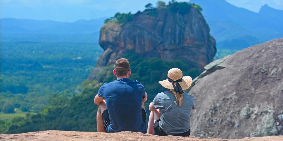 Pidurangala: Why You Should Hike Sigiriya's Sister Rock
