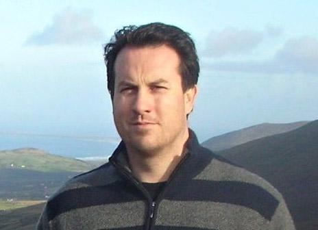 Ronan O'Connell