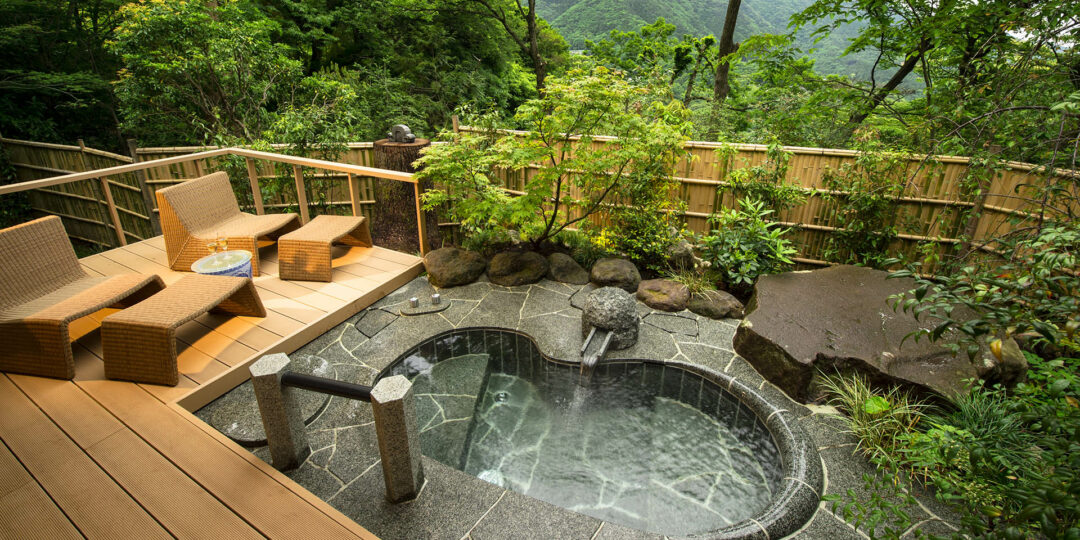 3 Luxurious Hakone Ryokans You'll Want to See