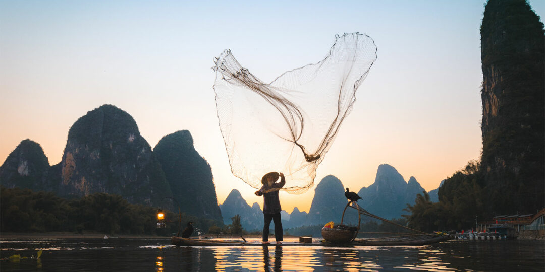 In Focus: Guilin, Yangshuo, and Rural Guangxi