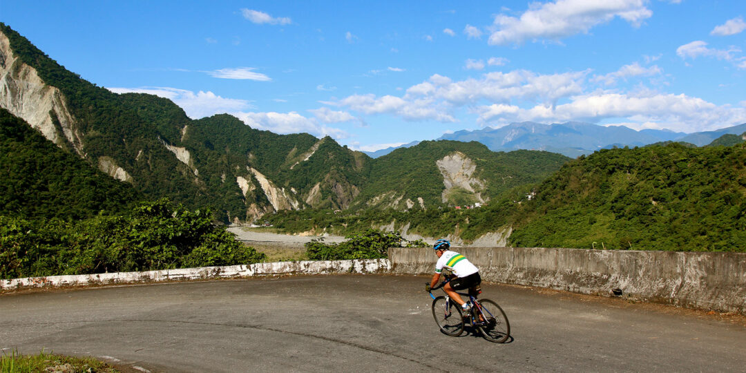 Cycling Formosa: The Long Way Around Taiwan