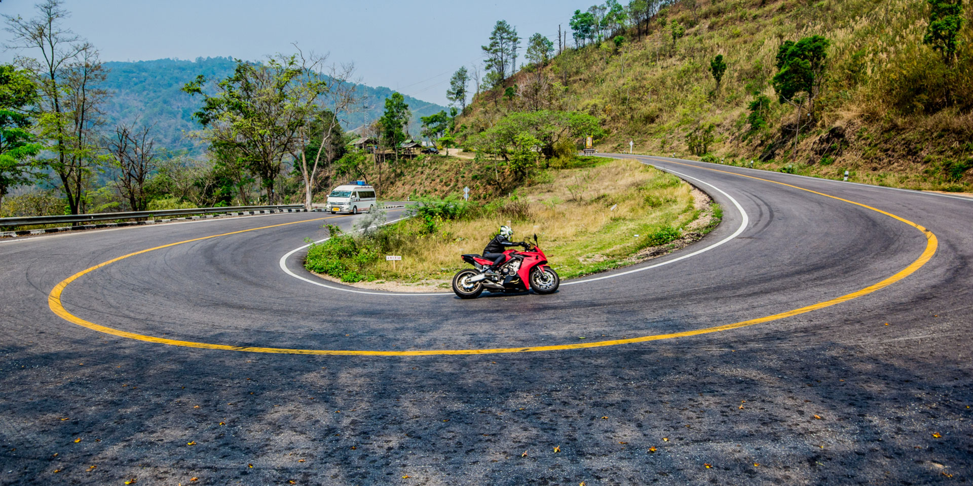 Top 5 Thailand Motorcycle Journeys Worth The Trip Travelogues From
