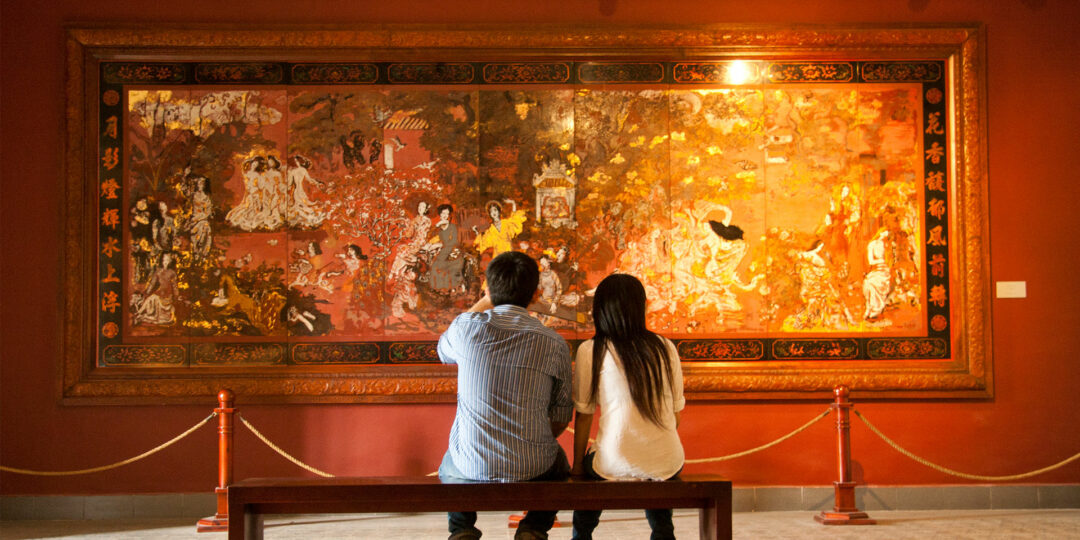An Art Lover's Guide to Saigon