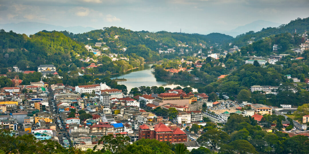 I Want Kandy: What to Do in Sri Lanka's Heartland