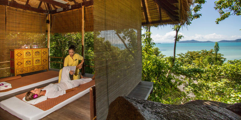 Spa Paradise: Where to Detox in Style on Koh Samui