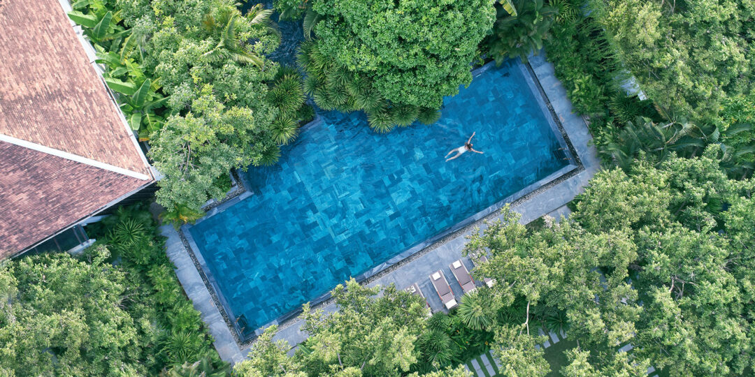 Best Hotel Pools in Vietnam for the Luxury Traveler