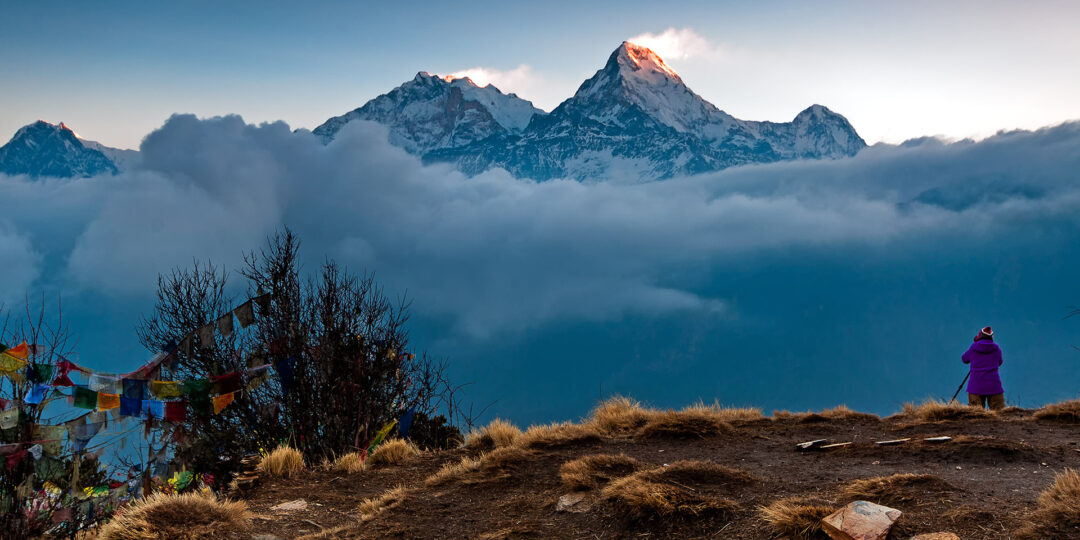 Poon Hill: The Annapurna Alternative Worth the Trek