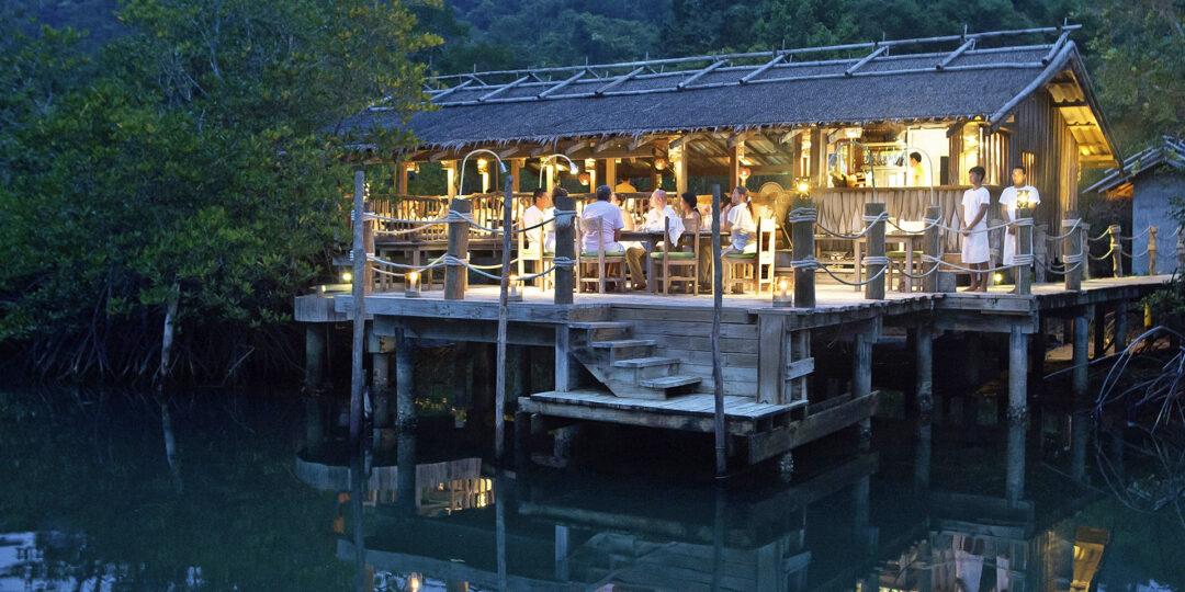 Benz's: The Best Thai Fine Dining in Eastern Thailand
