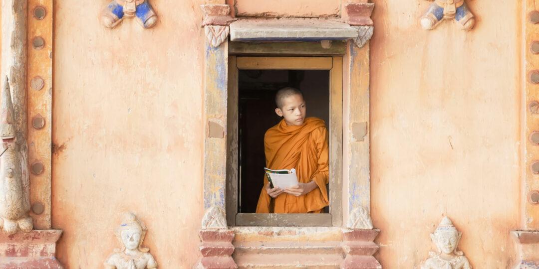 5 Ways to Nourish Your Soul in Luang Prabang