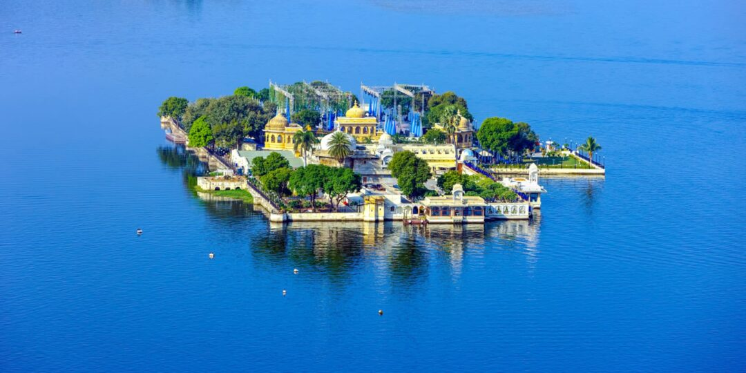 4 Lakes to Visit in and Around Udaipur