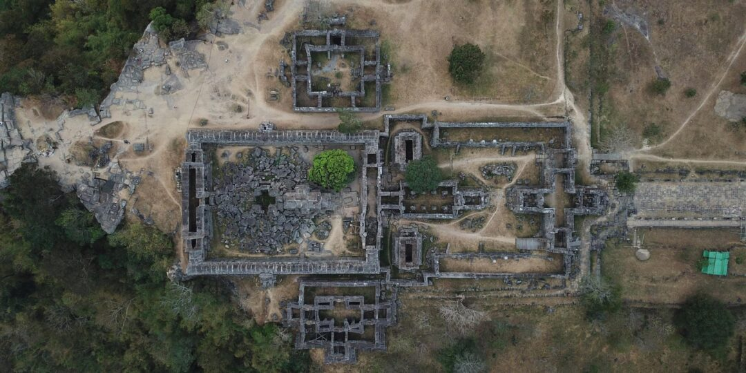 Angkor Alternatives: Khmer Temples Away from the Crowds
