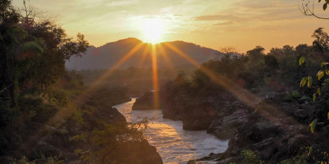 Si Phan Don: Kayaking the 4,000 Islands of Laos and Cambodia