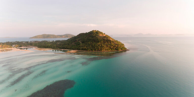 Sunsets on Koh Samui Get Hotter with New AVANI+