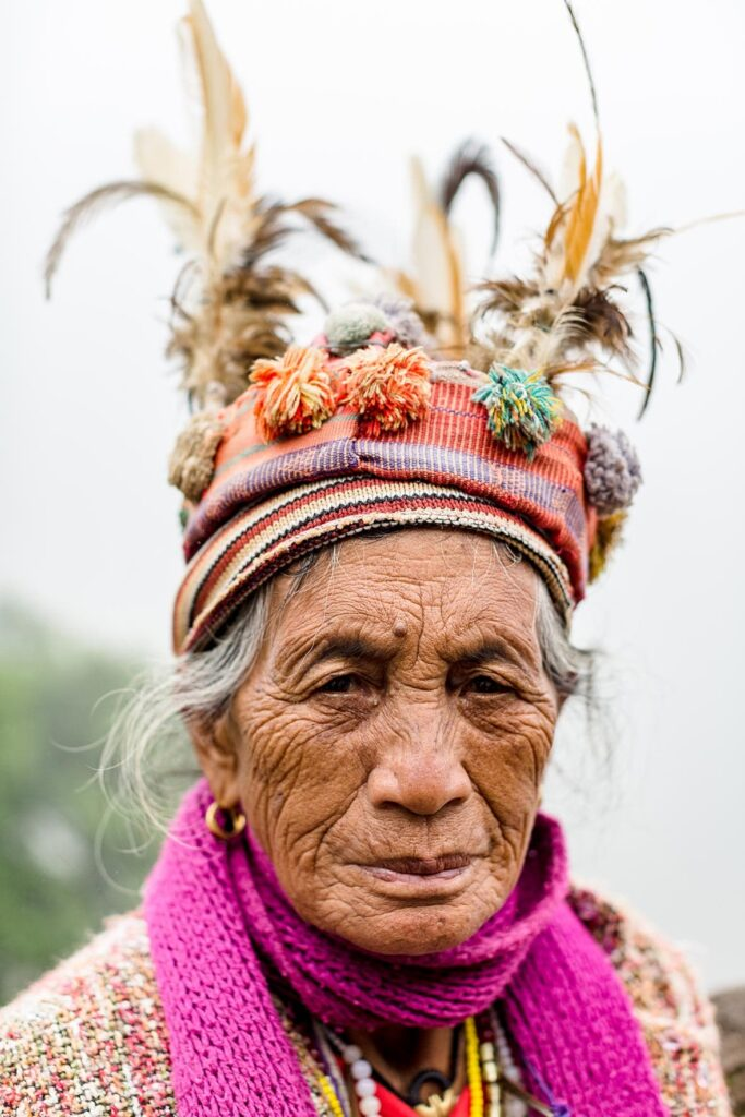Ifugao-elders-in-tradtional-dress-2