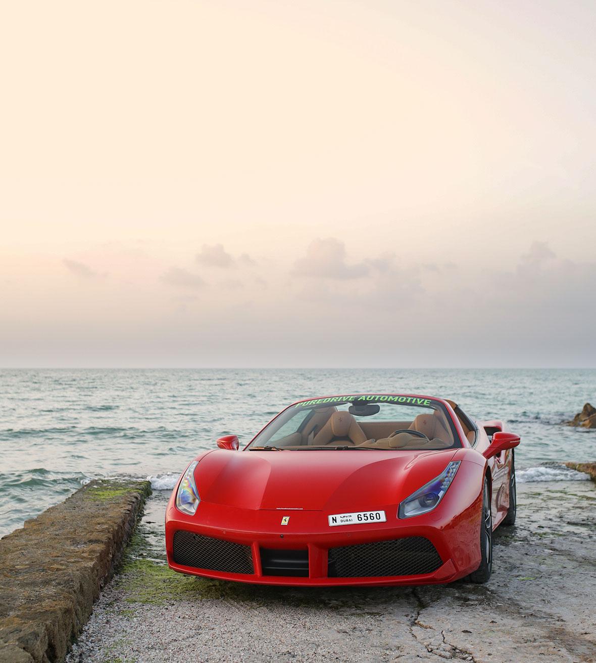 Supercar Dubai: Asia's Premier Destination For Motoring