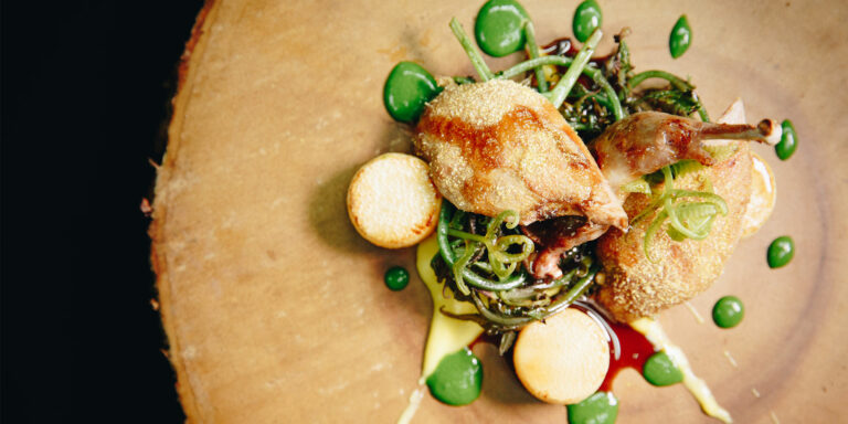 Phuket Gets First Michelin Star with PRU