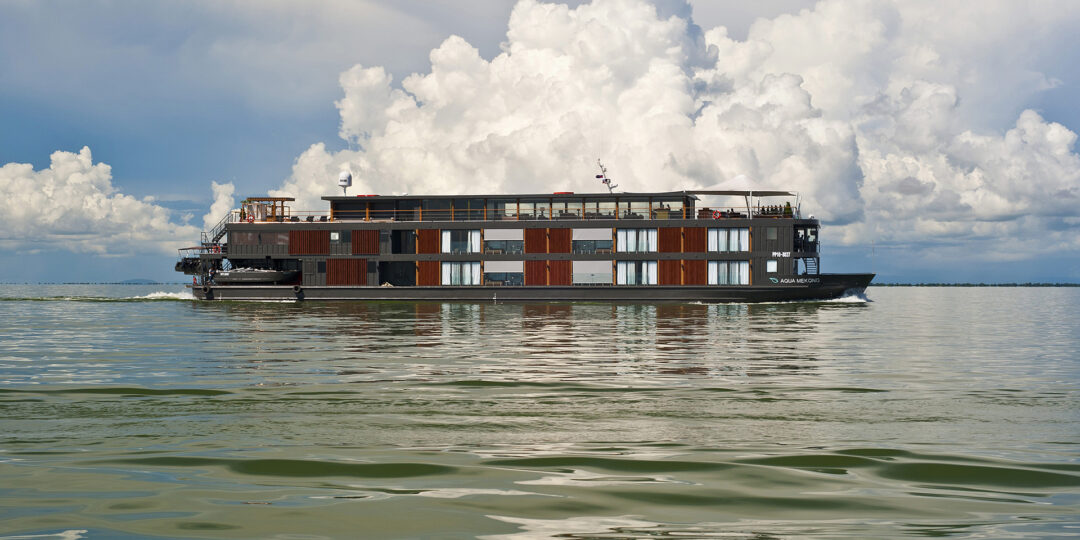 Aqua Mekong: The Luxury Tonle Sap Adventure of a Lifetime