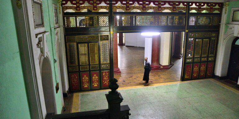 Chin Tsong Palace: Yangon's Odd Mansion of Conspiracies