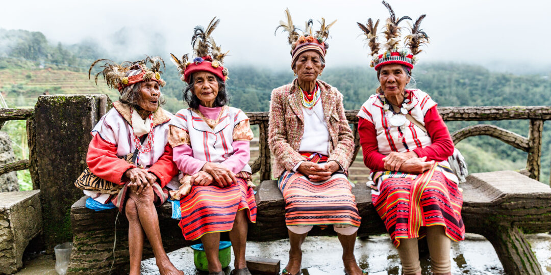Home of the Ifugao: Discovering Tribal Banaue on the Trek to Batad