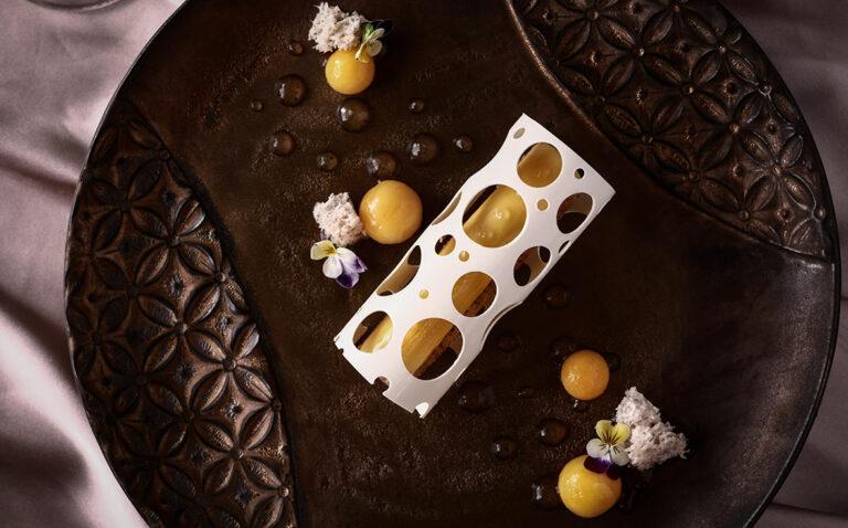 Mango Phu Quoc Honey