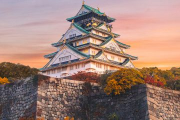 JR Kansai Wide Area Pass Archives - Travelogues from Remote Lands