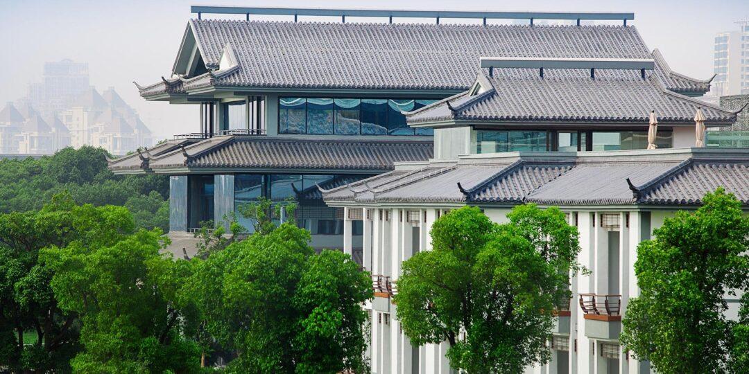 Inside Suzhou's Tonino Lamborghini Hotel