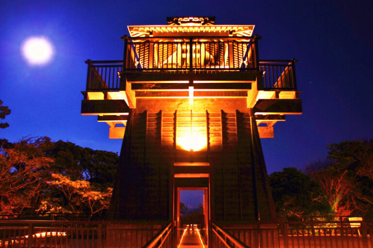 Lamp-No-Yado-Ryokan