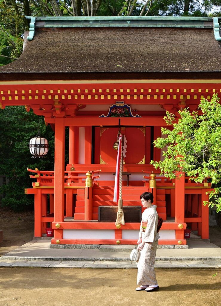 Kitano-Tenmangu-shrine-6