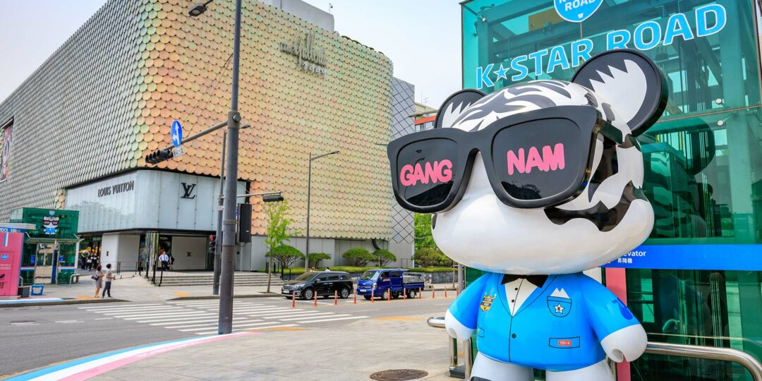 Let's Talk K-Pop: Travel Advice for Lovers of Korean Pop Culture
