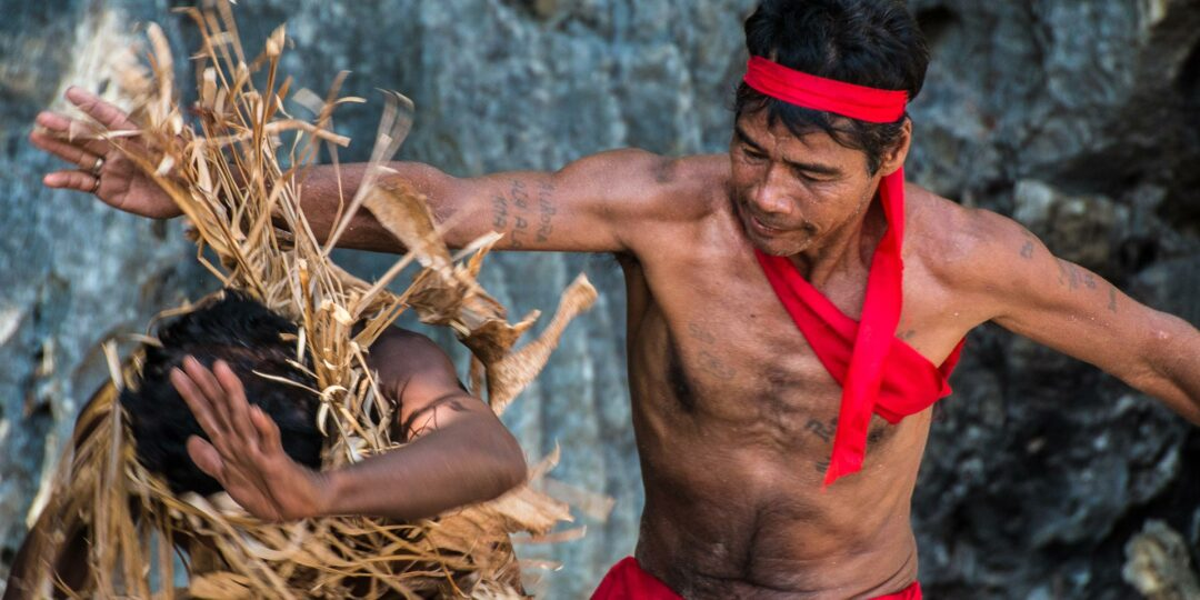 Tribal Tagbanua: The Guardians of Coron