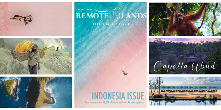 Indonesia Issue: Bali, Java, Komodo, Borneo, Papua, Sumatra, and More