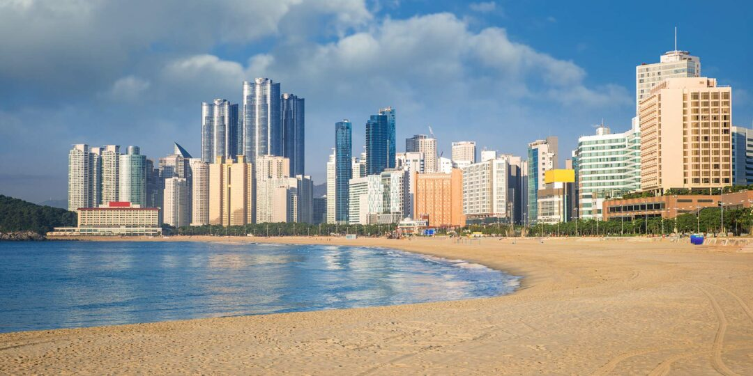 Songdo, Haeundae, Gwangalli: 3 Busan Beaches for Luxury Travelers