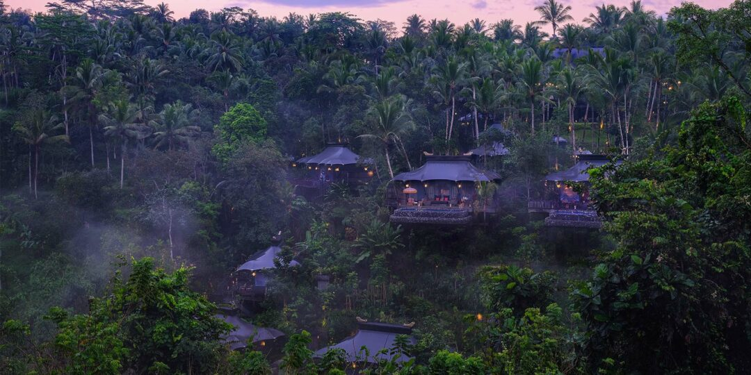 Review: Luxury for Adventurers Inside Capella Ubud